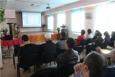 И.Гаспринский: «Просвещение — залог прогресса традиционно исламских обществ»