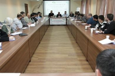 Lessons of public work from the Federation of Islamic Organizations of Europe