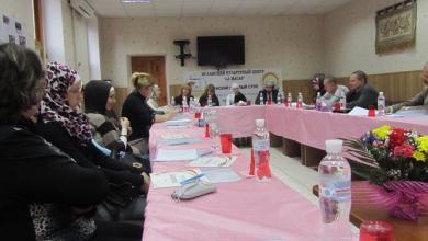 Роль и положение женщины в украинском обществе глазами одесситок