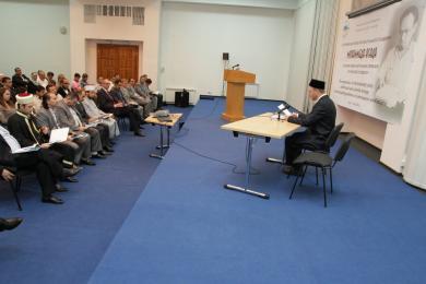Мухаммед Асад: «Будь-який екстремізм, приходячи до влади, перероджується в тоталітарну державу і диктатуру»