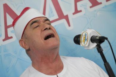 مع الرائد... أصوات وكلمات أزهرية تحيي أيام وليالي شهر رمضان المبارك في أوكرانيا