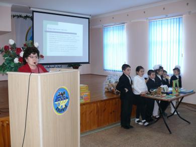 Кримські татари у пошуках ефективних шляхів вивчення рідної мови