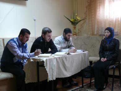 в следующем Всекрымском конкурсе чтецов Корана повысятся и требования к участникам, и призовой фонд