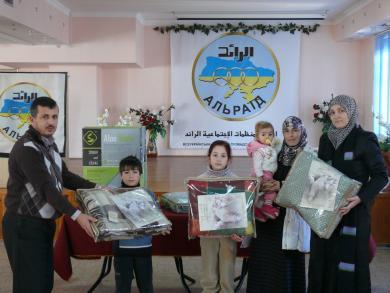 Нуждающиеся многодетные семьи Крыма лишены и покоя, и тепла