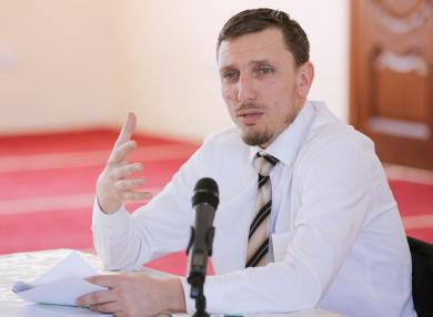 Глава «Альраид» — в составе Координационного совета по вопросам защиты прав иммигрантов