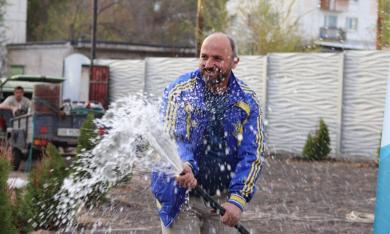 «Альраид» запустил кампанию по бурению скважин на юге и востоке Украины
