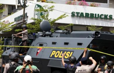 New Terrorist Attacks, New Pain For Indonesia And Turkey