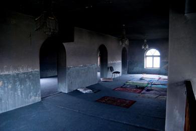 Фото: сайт ДУМК (Qirimmuftiyat.org.ua)