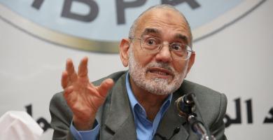 د. جمال بدوي يلقي عدة محاضرات ويجيب على عدة تساؤلات في كييف