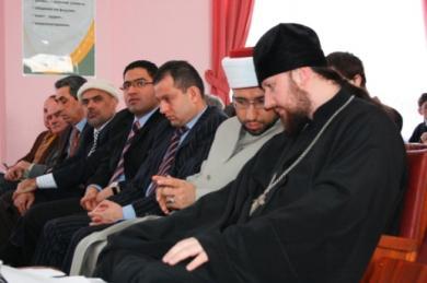 الحضارة الإسلامية بين الماضي والحاضر .. مؤتمر علمي ثقافي يقيمه اتحاد الرائد في العاصمة كييف