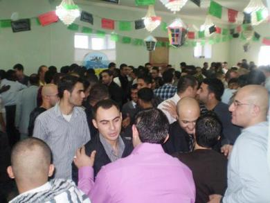 Рамадан завершился... В Исламских центрах Украины празднуют Ид Аль-фитр