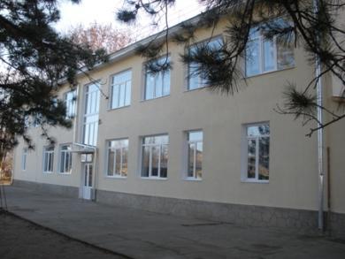 Реконструкция национальных крымскотатарских школ