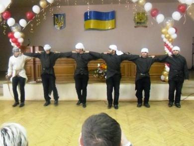«Аль-Амаль» принял участие в фестивале культуры народов Донбасса