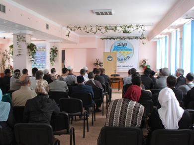 165 украинских паломников вылетели в Медину прямым чартерным рейсом