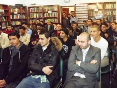"""""""Alraid"""" helps newly coming students from Muslim countries to adapt in Ukraine"""