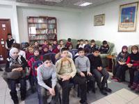«1001 изобретение» — встреча юных исследователей в харьковском ИКЦ