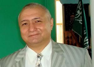 Азербайжанский политолог Теймур Атаев о некоторых аспектах развития Ислама в Украине
