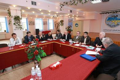 Ко Дню науки в Крыму провели круглый стол на тему межэтнических и межконфессиональных отношений