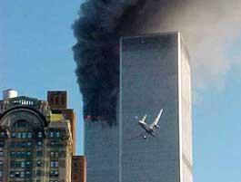 Обращение в связи с 10-й годовщиной терактов 11 сентября 2001 г.