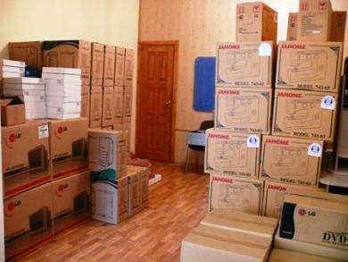 """Ассоциация """"Альраид"""" совместно с Исламским банком развития начала реализацию нового проекта по восстановлению крымско-татарских школ"""