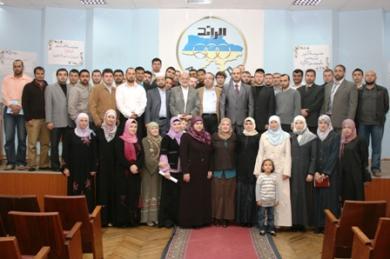 Well-known Islamic Scholar Dr. Jamal Badawi visited Ukraine