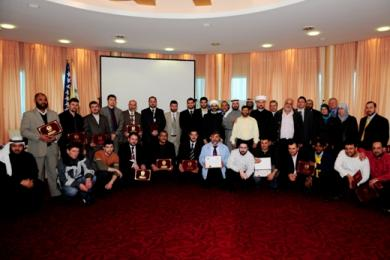 """The Association """"Аlraid"""" participates to the seventh International Forum of Charitable Organizations in Sarajevo"""