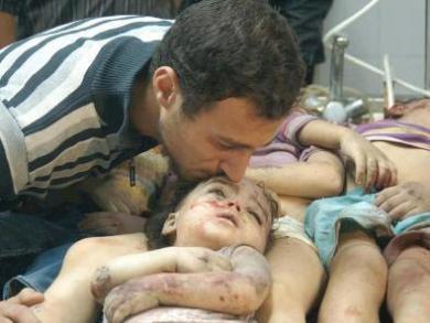 Обращение ВАОО «Альраид» в связи с кровопролитием в блокадном Секторе Газа