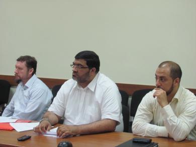 «Альраид» представил на научной конференции роль мусульман в перспективе развития человечества на ближайшие десятилетия