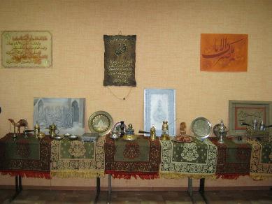 Первый фестиваль межрелигиозной гармонии в Донецком регионе