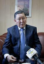 «Альраид» организовал встречу посла ОБСЕ с представителями мусульманских организаций Украины
