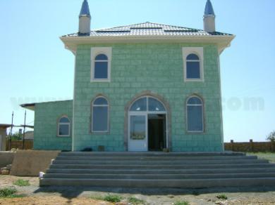 В селе Вересаево благодаря помощи ВАОО «Альраид» откроется мечеть