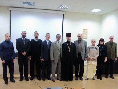 В День толерантности мусульмане рассказали о исламском подходе решения современных социальных проблем Украины