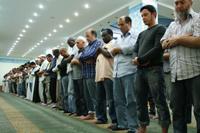 Смотрите прямое вещание мероприятий в Рамадан из мечетей Украины