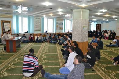 Исламский культурный центр Харькова