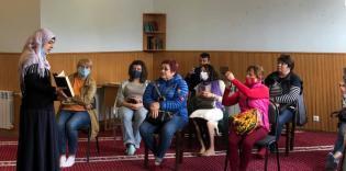 Послаблення карантину: перші гості запорізького ІКЦ