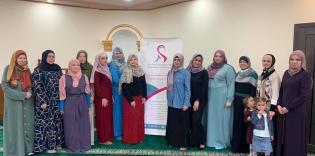 В Исламском культурном центре Винницы состоялся семинар для активисток ОО «Добродія»
