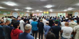 Такбір лунає від Донбасу до Буковини: українські мусульмани зустріли Курбан-байрам