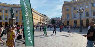Акція «Запитай у мусульманина» відбулась у трьох українських містах