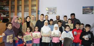 ІКЦ Запоріжжя відкриває літній дитячий клуб!