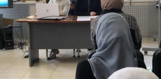 Семінар з Корану в Харкові: Хороші аяти — про мене, погані — про інших?