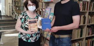 Бібліотека просить додаткові примірники Корану — ІКЦ Харкова дарує!