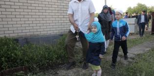 Четверте новосілля на Херсонщині: придбано хату для багатодітної родини