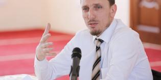 Голова «Альраід» — у складі Координаційної ради з питань захисту прав іммігрантів