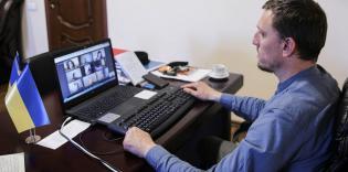 Захист прав іммігрантів та українців, що потерпають від етнічного профайлінгу: перше засідання Координаційної ради при Омбудсмені
