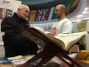 Поспішайте: стенд київського ІКЦ чекає на вас на «Книжкових контрактах»!